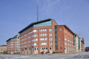Skanska Rättscentrum Hus ABC